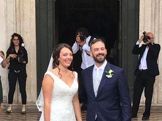 Le nozze di Flavia e Matteo 3