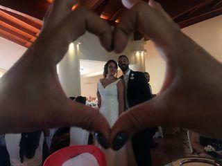 Le nozze di Flavia e Matteo