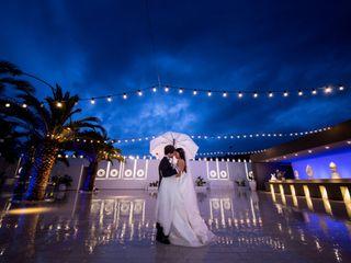 Le nozze di Elena e Domenico