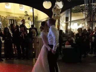 Le nozze di Francesco e Vanessa 1
