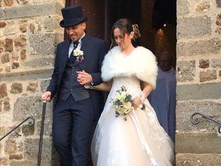 Le nozze di Francesco e Vanessa 2