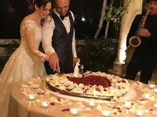 Le nozze di Francesco e Vanessa 3