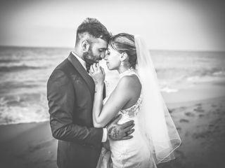 Le nozze di angelo e nunzia