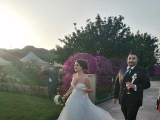 Le nozze di Matteo e Valeria 3