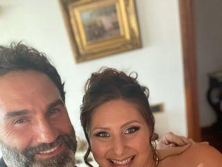 Le nozze di Teresa e Armando  1