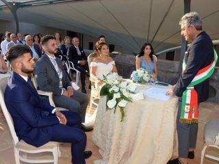 Le nozze di Teresa e Armando  2