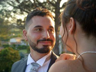 Le nozze di Teresa e Armando