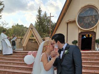 Le nozze di Floriana  e Andrea 2