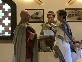 Le nozze di Giuliana e Enzo 2