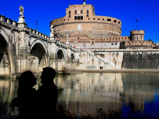 Il matrimonio di daniele e daniela a Tagliacozzo, L'Aquila 3