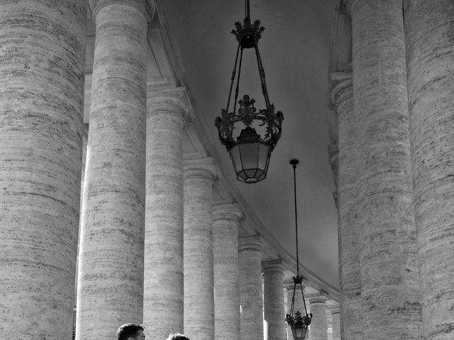 Il matrimonio di daniele e daniela a Tagliacozzo, L'Aquila 5
