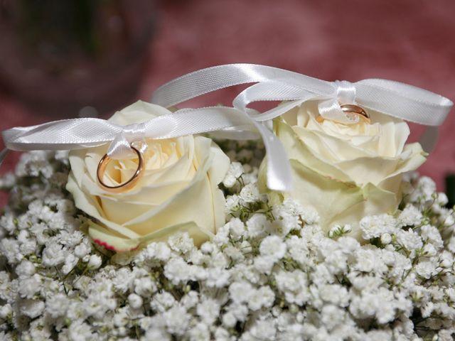 Il matrimonio di daniele e daniela a Tagliacozzo, L'Aquila 6