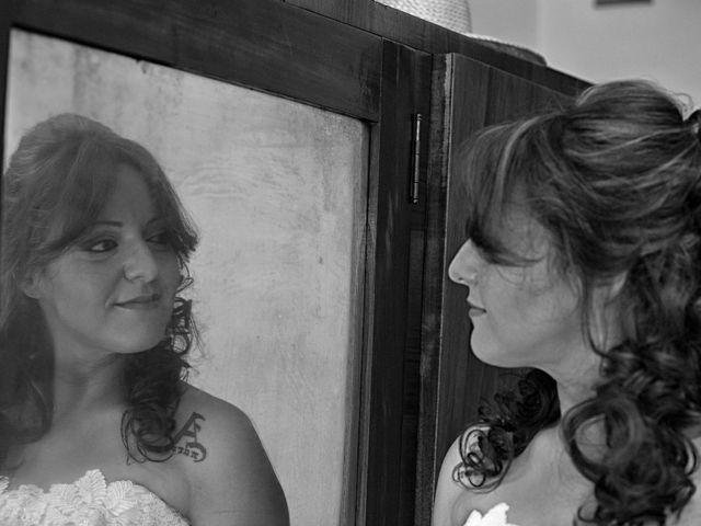 Il matrimonio di daniele e daniela a Tagliacozzo, L'Aquila 11