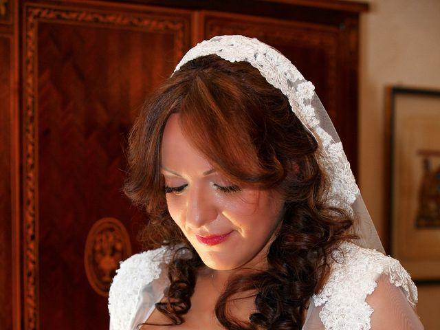 Il matrimonio di daniele e daniela a Tagliacozzo, L'Aquila 12