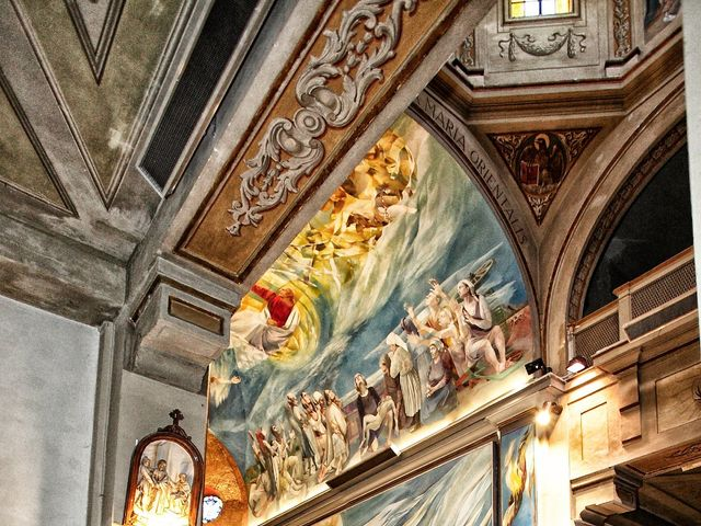 Il matrimonio di daniele e daniela a Tagliacozzo, L'Aquila 13