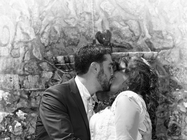 Il matrimonio di daniele e daniela a Tagliacozzo, L'Aquila 14