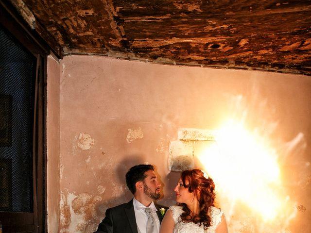 Il matrimonio di daniele e daniela a Tagliacozzo, L'Aquila 15