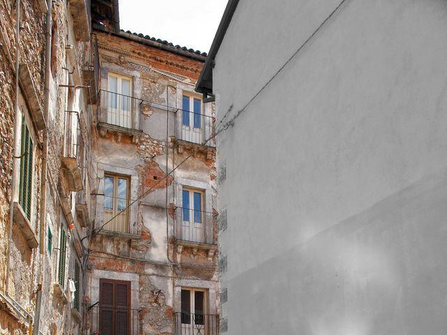 Il matrimonio di daniele e daniela a Tagliacozzo, L'Aquila 16