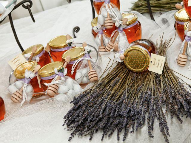 Il matrimonio di daniele e daniela a Tagliacozzo, L'Aquila 22