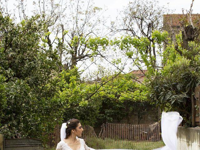 Il matrimonio di Vincenzo e Giusy a Trentola-Ducenta, Caserta 9