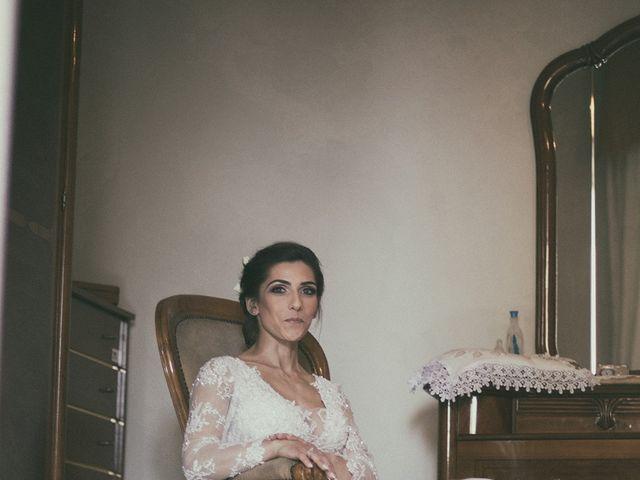 Il matrimonio di Vincenzo e Giusy a Trentola-Ducenta, Caserta 15
