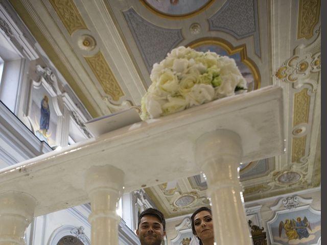 Il matrimonio di Vincenzo e Giusy a Trentola-Ducenta, Caserta 19