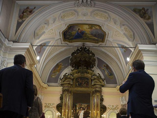 Il matrimonio di Vincenzo e Giusy a Trentola-Ducenta, Caserta 22