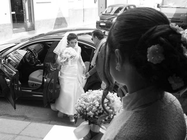 Il matrimonio di Vincenzo e Giusy a Trentola-Ducenta, Caserta 23
