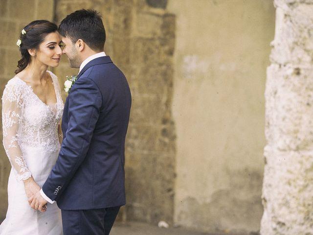 Il matrimonio di Vincenzo e Giusy a Trentola-Ducenta, Caserta 24
