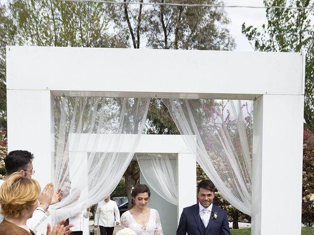 Il matrimonio di Vincenzo e Giusy a Trentola-Ducenta, Caserta 27