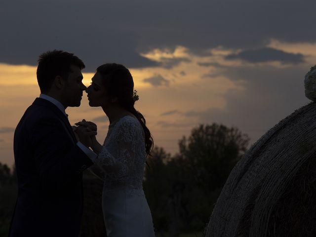 Il matrimonio di Vincenzo e Giusy a Trentola-Ducenta, Caserta 31