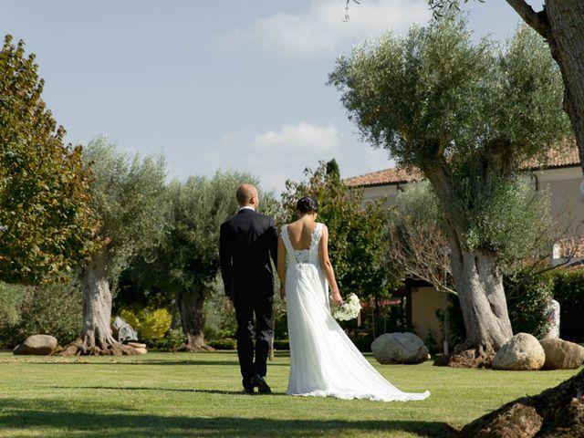 Il matrimonio di Giovanni e Tiziana a Reggio di Calabria, Reggio Calabria 1