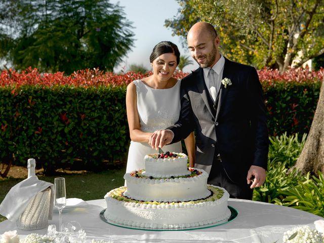 Il matrimonio di Giovanni e Tiziana a Reggio di Calabria, Reggio Calabria 4