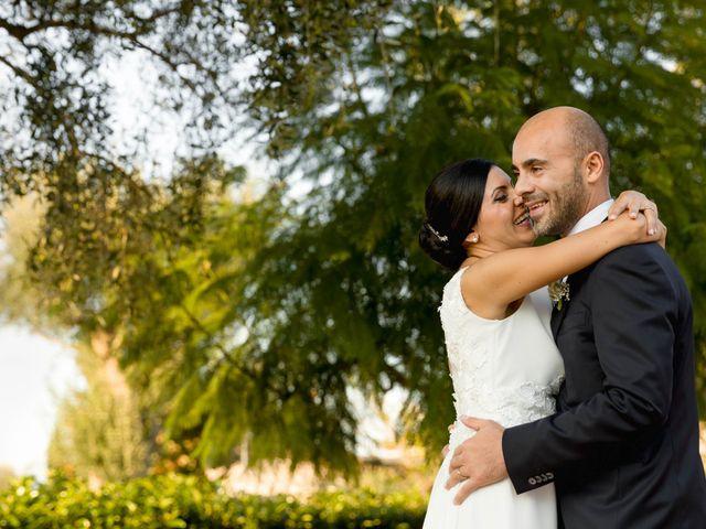 Il matrimonio di Giovanni e Tiziana a Reggio di Calabria, Reggio Calabria 5