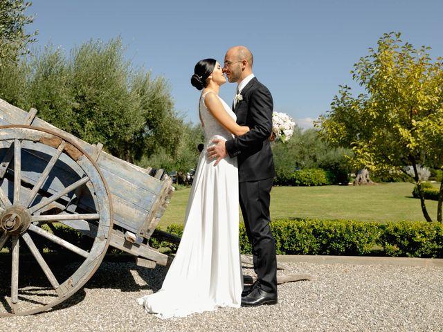 Il matrimonio di Giovanni e Tiziana a Reggio di Calabria, Reggio Calabria 12