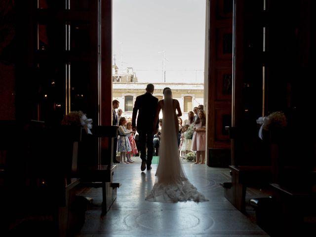 Il matrimonio di Giovanni e Tiziana a Reggio di Calabria, Reggio Calabria 13