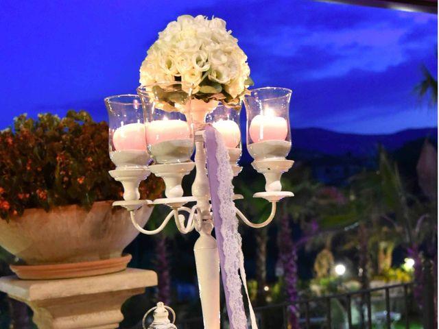 Il matrimonio di Alessandro e Sandy a Amaseno, Frosinone 3