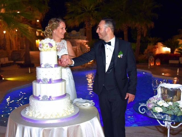 Il matrimonio di Alessandro e Sandy a Amaseno, Frosinone 8
