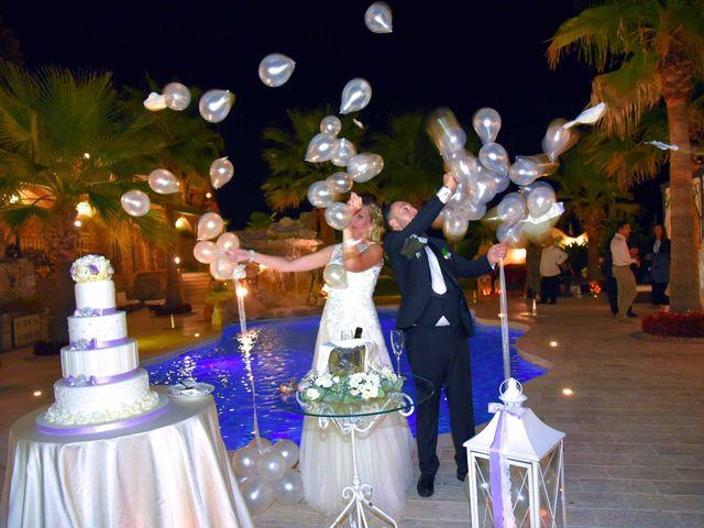 Il matrimonio di Alessandro e Sandy a Amaseno, Frosinone 9