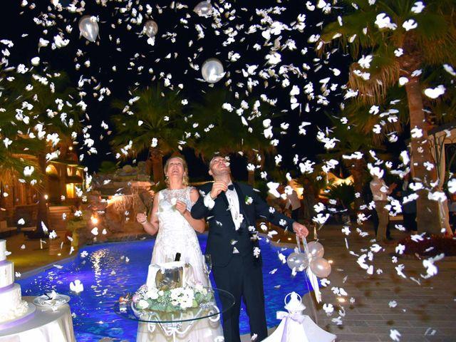 Il matrimonio di Alessandro e Sandy a Amaseno, Frosinone 11