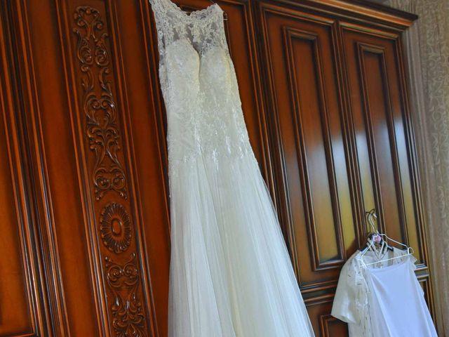Il matrimonio di Alessandro e Sandy a Amaseno, Frosinone 1