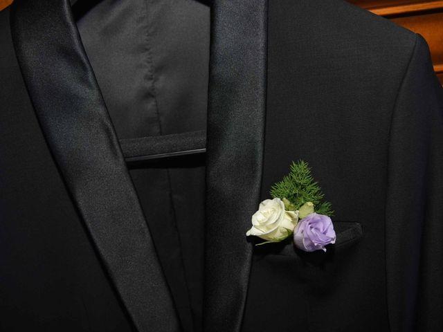 Il matrimonio di Alessandro e Sandy a Amaseno, Frosinone 12