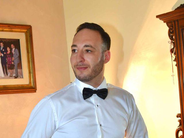 Il matrimonio di Alessandro e Sandy a Amaseno, Frosinone 17