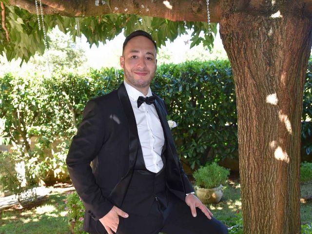 Il matrimonio di Alessandro e Sandy a Amaseno, Frosinone 19