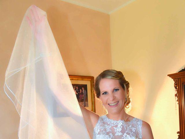 Il matrimonio di Alessandro e Sandy a Amaseno, Frosinone 26
