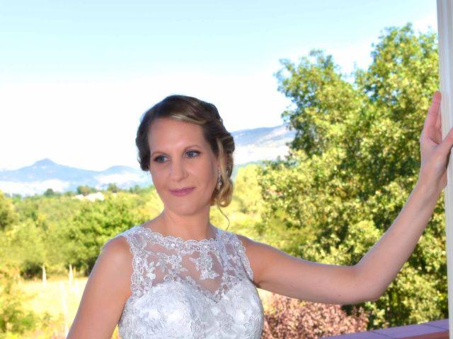 Il matrimonio di Alessandro e Sandy a Amaseno, Frosinone 2