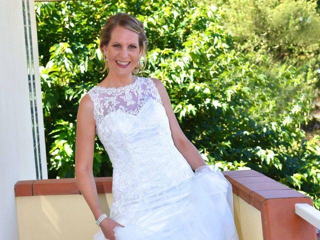 Il matrimonio di Alessandro e Sandy a Amaseno, Frosinone 30