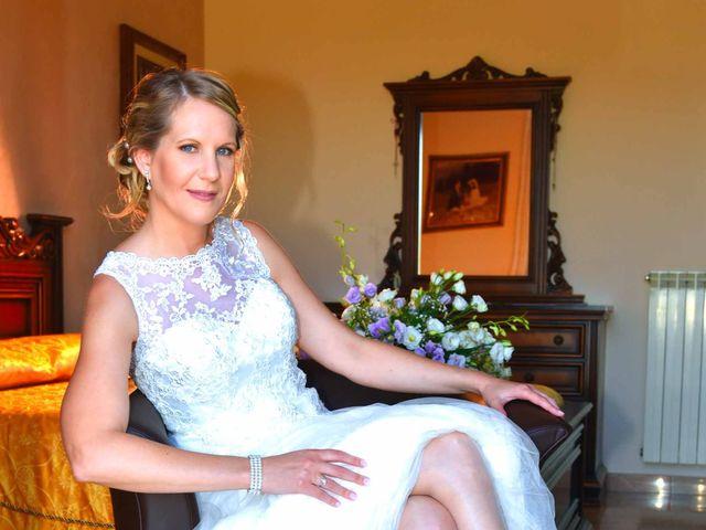 Il matrimonio di Alessandro e Sandy a Amaseno, Frosinone 31