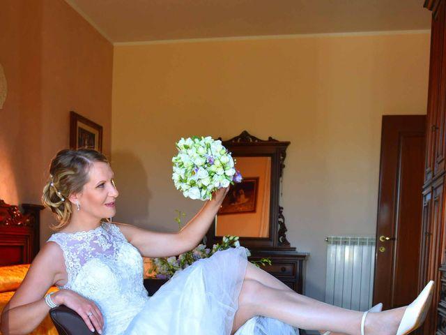 Il matrimonio di Alessandro e Sandy a Amaseno, Frosinone 33