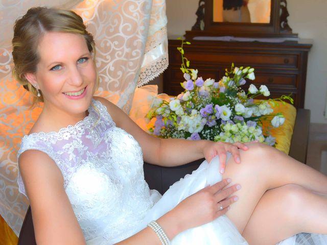 Il matrimonio di Alessandro e Sandy a Amaseno, Frosinone 34